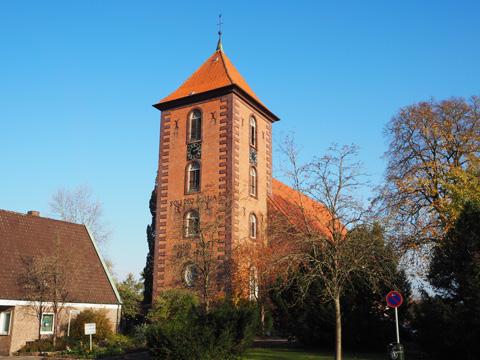 Kirchengemeinde Preetz